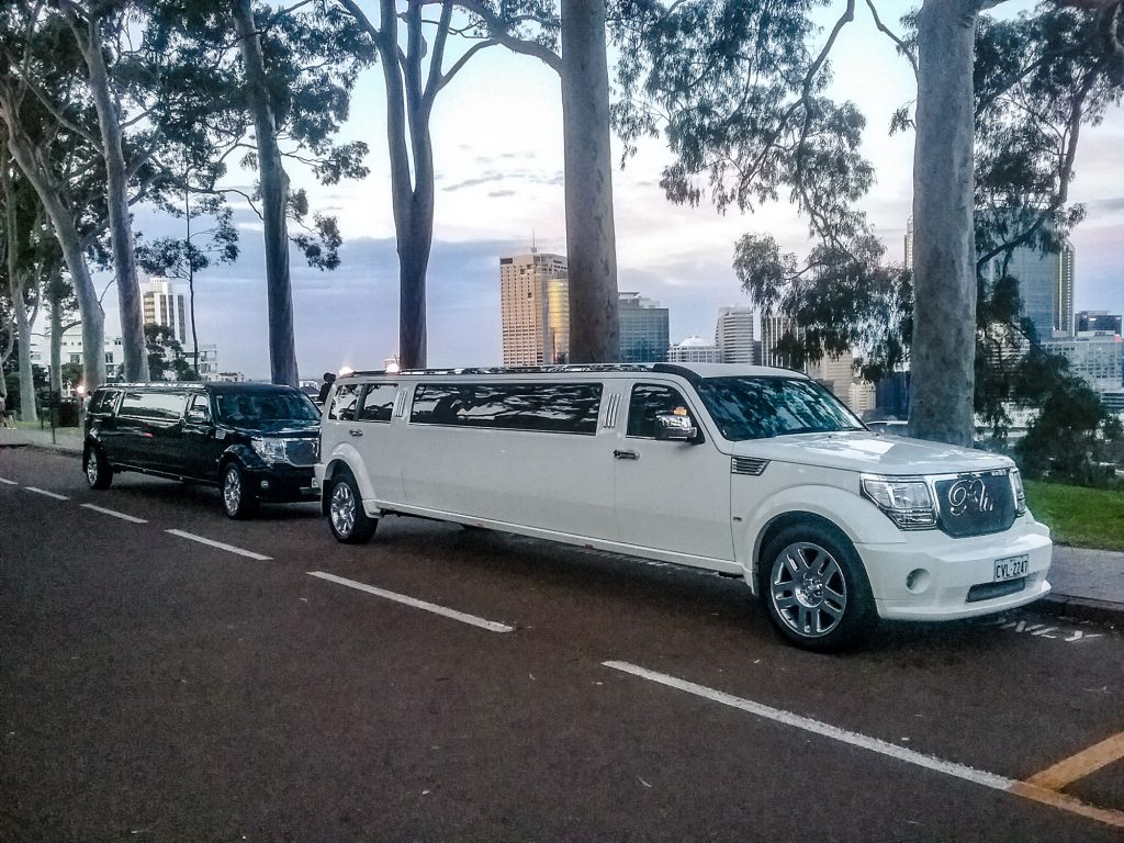 Perth Limo Hire Bling Limousines